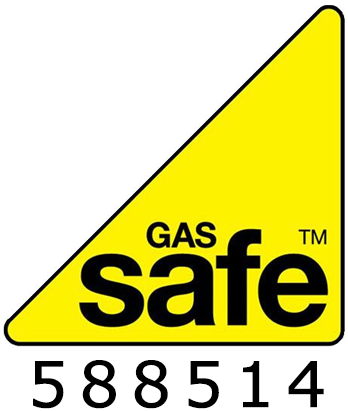 Gas Safe Registered, North London & Central London